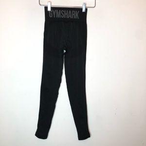 Gymshark High Waisted Flex Size XS